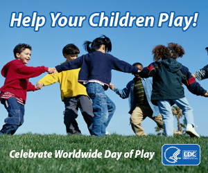 9/24/11 - Worldwide Day of Play