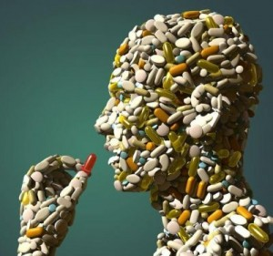 Watch what kind of dietary supplements you are taking!