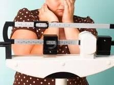 Afraid to look at your scale? Who isn't