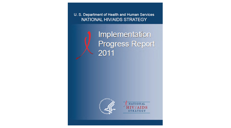US AIDS 2011 Report