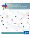 CDC's Data Security and Confidentiality Guidelines