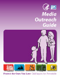 CDC's Media Outreach Guide