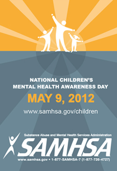 National Children's Mental Health Awareness Day