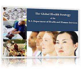 HHS Global Health Strategy