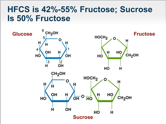 Medscape High Fructose Corn Syrup