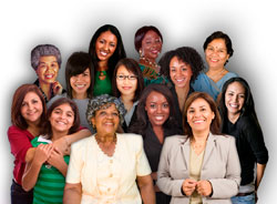 Minority Women's Health