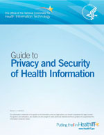 ONC Privacy Guide