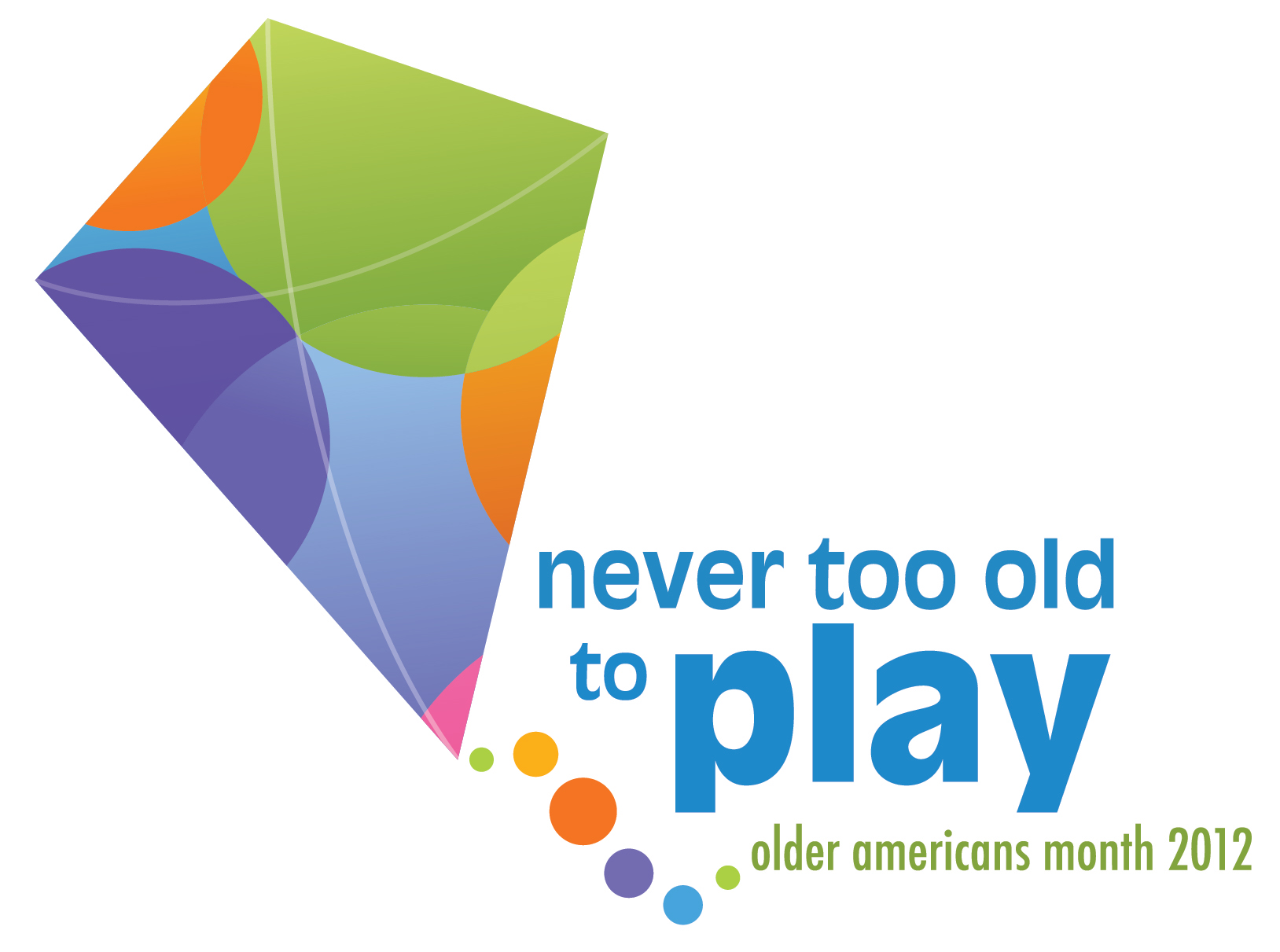 Never too old to play