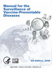 Manual for the Surveillance of Vaccine-Preventable Diseases 5th Edition, 2011