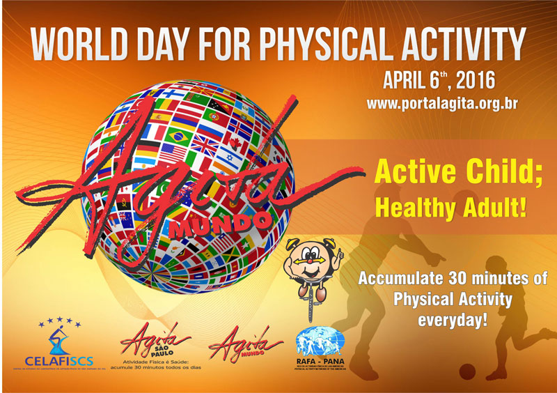 World Day for Physical activity