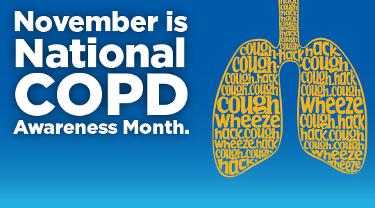 COPD Month