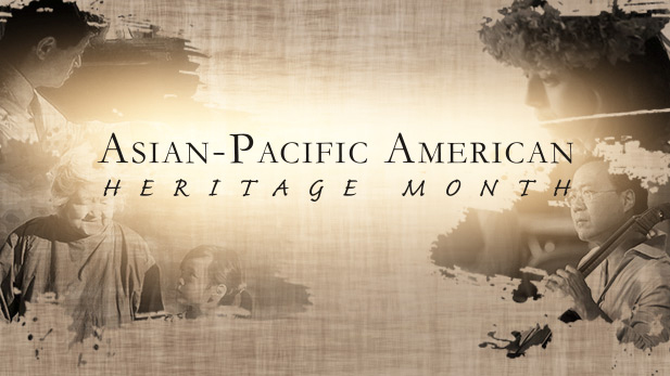 May is �Asian-Pacific American Heritage Month