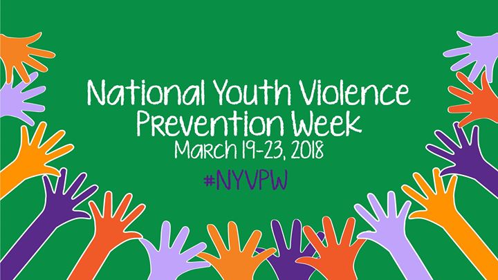 Youth Violence Prevention Week