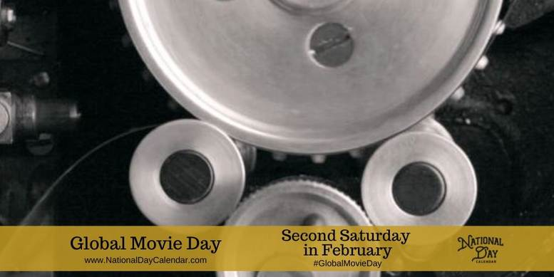 Global Movie Day