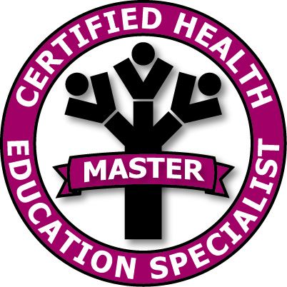 NCHEC Master Certified Health Education Specialist