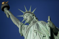 125th Birthday of Lady Liberty