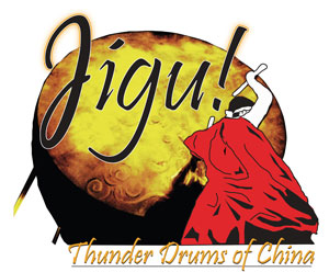 Jigu! Thunder Drums of China